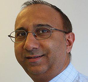 Dr Amerjit Singh