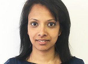 Priyanka Fernando